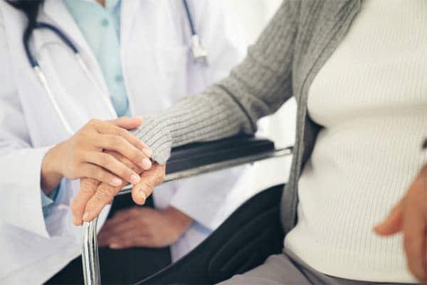 Geriatrics Long Term Care OCH