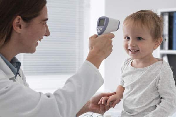 pediatrics och