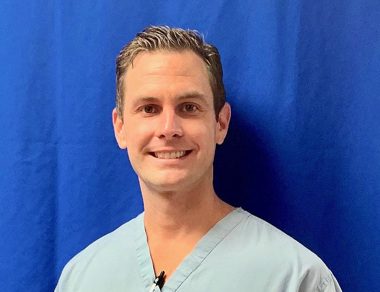 Ozarks Community Hospital Welcomes New Oral Surgeon Matt McShane