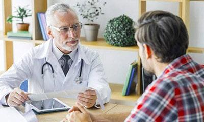 och services internal medicine