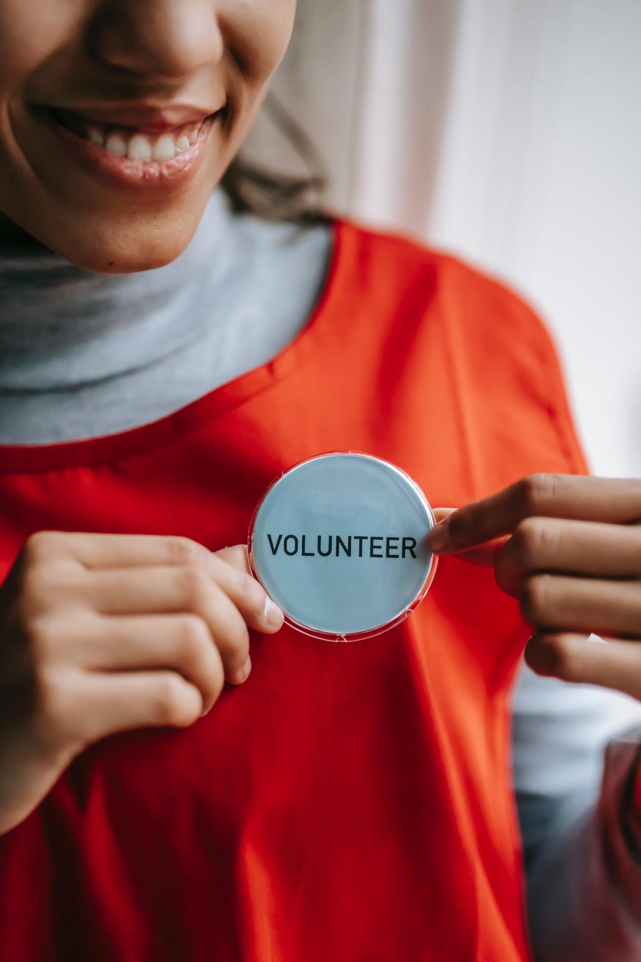 Immigration-Volunteer