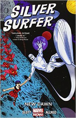 Silver-Surfer-Vol-1