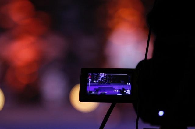 Retsu Motoyoshi filmmaker