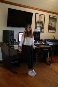 kelly sayer audio engineer