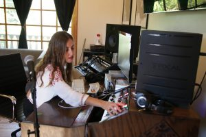 kelly sayer interview music