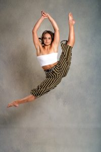Joanne Liebenberg dance