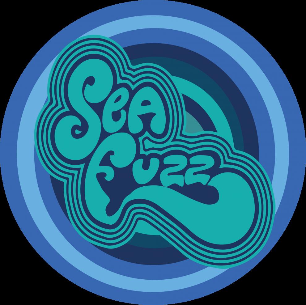 Sea Fuzz logo