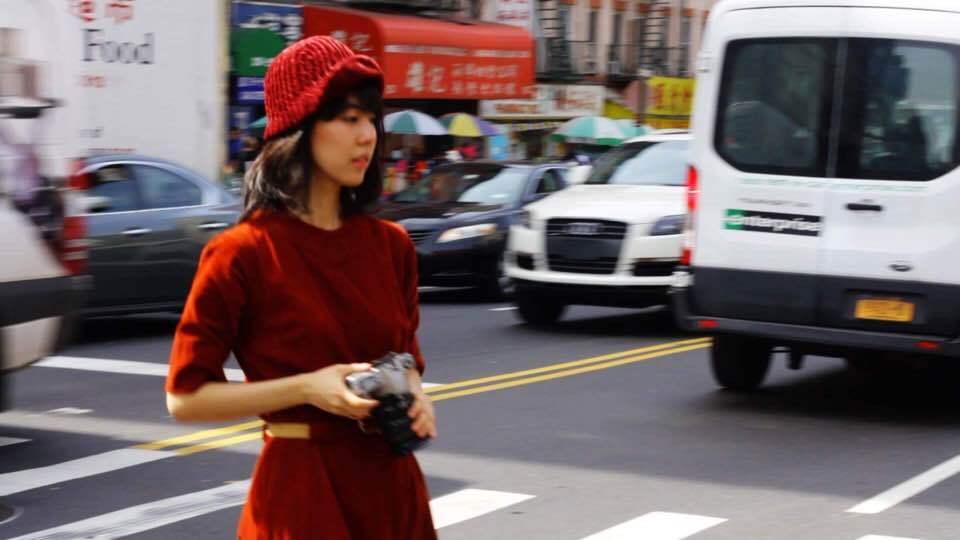 Woonyea Han actor