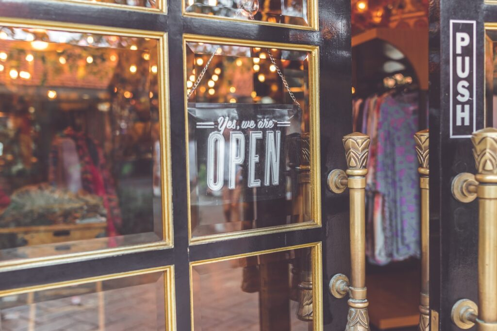 xintong liu small business