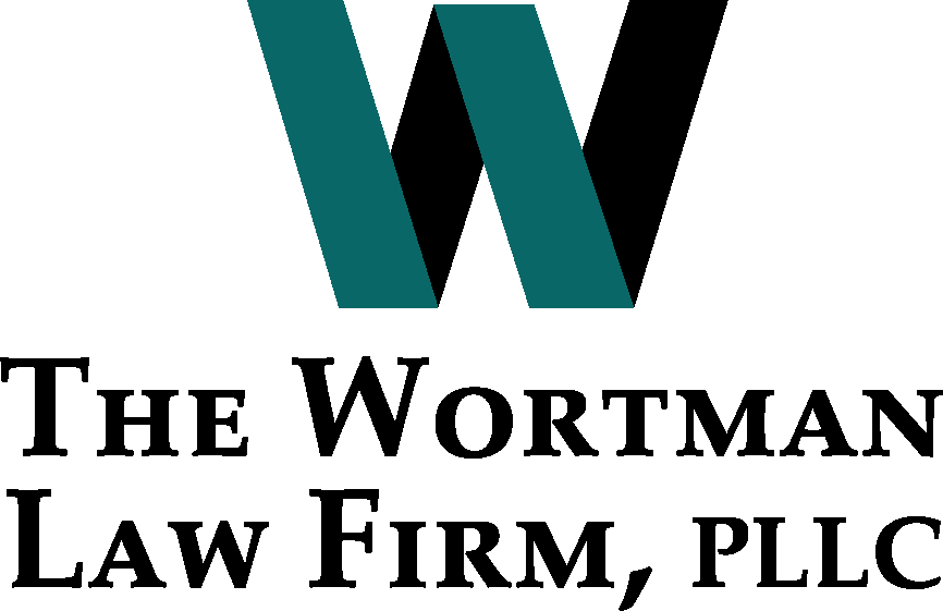 Wortman Law Firm Main Logo