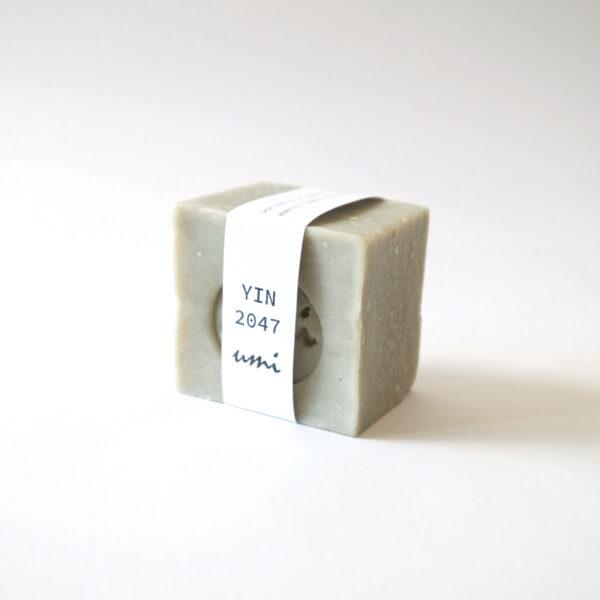UMI Handmade Cube Soap YIN 2047