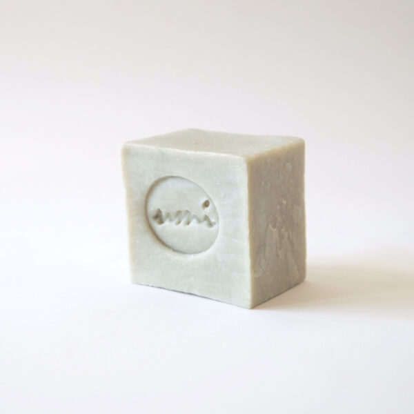 UMI YIN 2047 Patchouli Soap