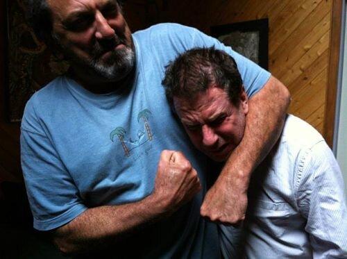 Mick Fleetwood vs Mike Duclos