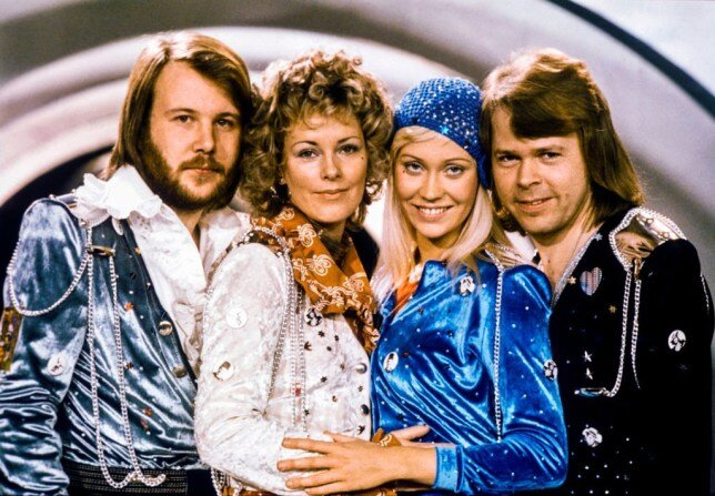 Courtesy of Abba Site Com