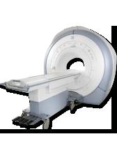GE 1.5T EXCITE HDx MRI