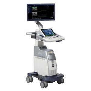 GE Logiq P9 Ultrasound