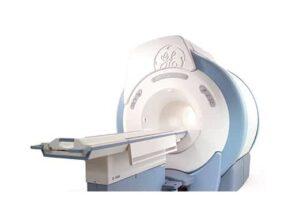 GE Signa Excite HDx 15:16.x 1.5T MRI