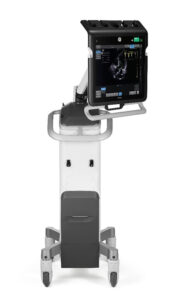GE Venue POC Ultrasound