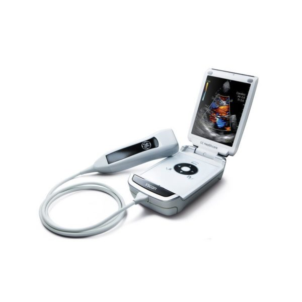 GE Vscan Ultrasound