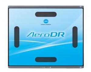 Konica AeroDR LT