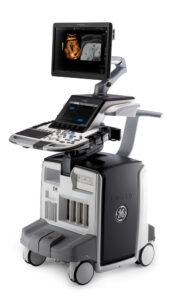 Loqiq e10 Ultrasound