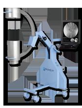 Orthoscan UC Mini C-Arm