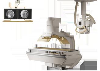 Philips Easy Diagnost - Digital R & F System