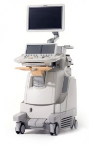Philips iE33 Ultrasound