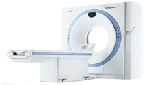 Siemens Sensation 64 CT Scanner