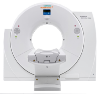 Siemens Somatom Definition Edge CT Scanner