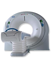 Toshiba Aquillion ONE 320 CT Scanner