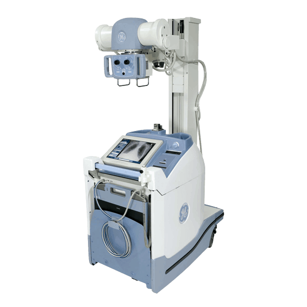 GE AMX 700 X-Ray System
