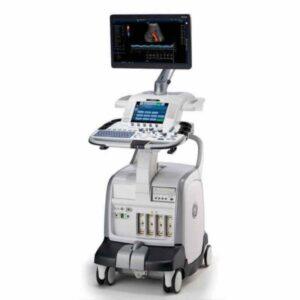 GE Logiq e9 xdclear Ultrasound