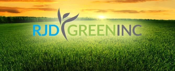 RJD Green New Corporate Website