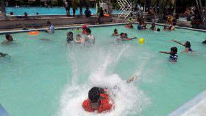 Parques recreativos se preparan para reabrir el 19 de septiembre.