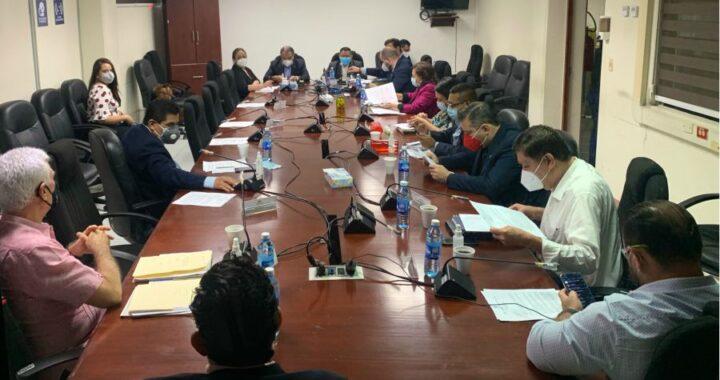 Ministro de Agricultura comparece ante diputados uso de $23 millones en granos básicos