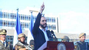 Desafío al Estado de Derecho del gobierno de Bukele amenaza la prórroga de Fomilenio