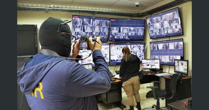 Fiscalía busca en Penales evidencia de negociación con pandillas