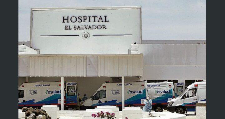 Pagarán menos del mínimo en el Hospital ESA: hay 151 plazas con salarios desde $256.58