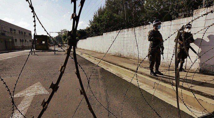 Fuerza Armada de El Salvador impide orden judicial de revisión de archivos militares por masacre El Mozote