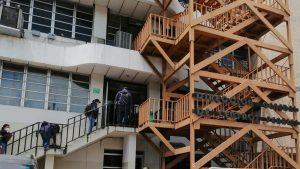 Fiscalía allana Dirección de Centros Penales y reclusorios de Zacatecoluca e Izalco tras revelaciones sobre pacto Gobierno y MS