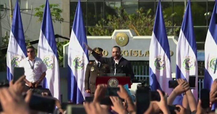 El Salvador sigue bajo la influencia de las mafias del chavismo, advierte informe
