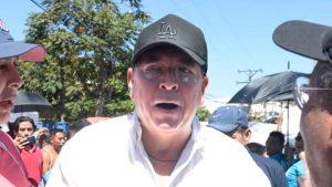 Fiscalía acusó al candidato a diputado de Nuevas Ideas, Walter Araujo, por expresiones violentas contra la abogada Bertha Deleón