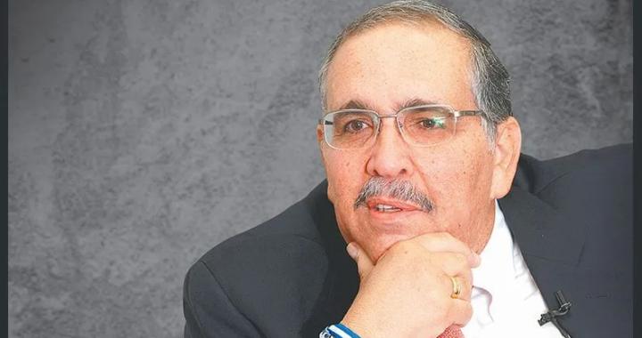 Ricardo Simán, presidente de Almacenes Simán: «Hay que dar confianza a las inversiones a mediano y largo plazo»