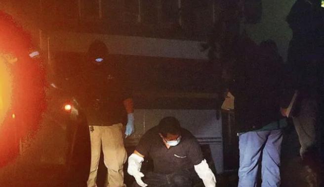 Reportan nuevo incremento de homicidios durante octubre en El Salvador