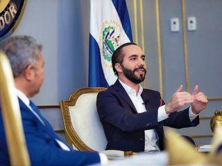 El Salvador contrata a su tercer cabildero en EUA desde agosto