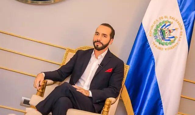 Un relator de la ONU pide a El Salvador que deje de utilizar los tribunales como «arma política».