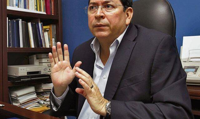 Recurso contra candidatura de Araujo está en análisis en Sala