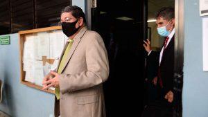 Candidatura de Walter Araujo retrasa la impresión de papeletas para las elecciones