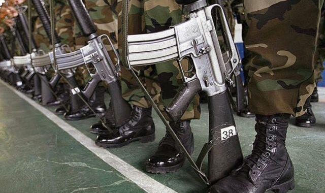 Reinstaurar servicio militar obligatorio es un retroceso